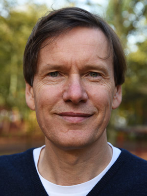 Oliver Hasse, Gestalttherapeut