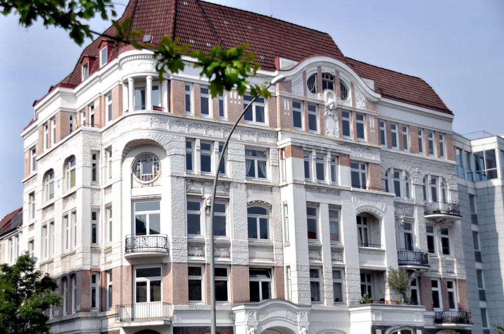 Oliver Hasse - Praxis für Gestalttherapie, Supervision und Coaching in Hamburg Eimsbüttel, Sternschanze